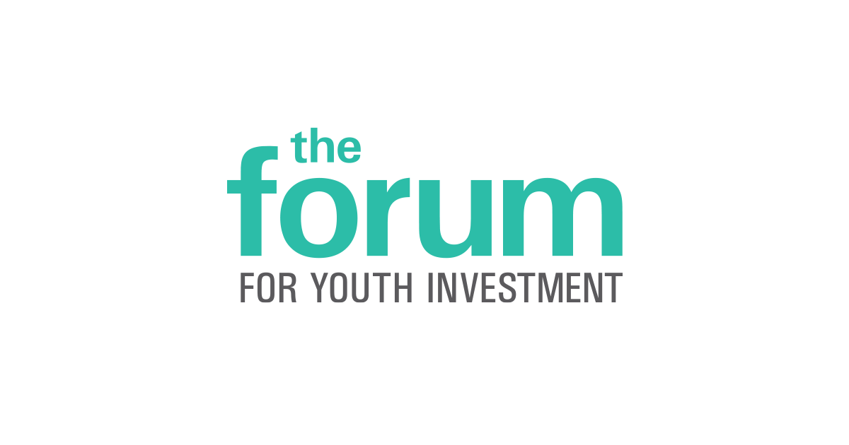 Knowledge Center - The Forum For Youth Investment